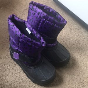 Other - Kids shoes boots size 10